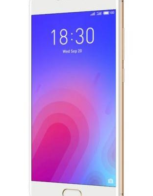 Meizu M6 Gets Unveiled With 3GB Of RAM, 5.2-Inch HD Display