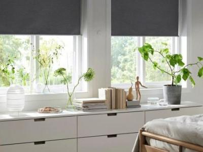 Ikea's smart blinds will launch on October 1st