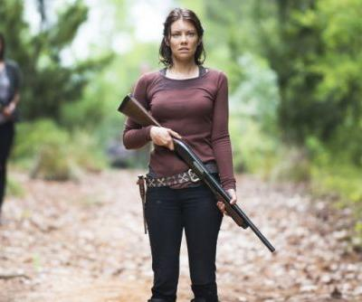"Lauren Cohan's series gets picked up; whither Maggie on ""Walking Dead'?"