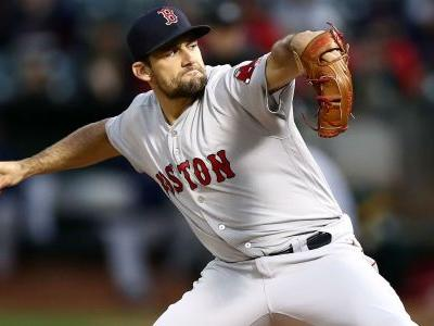 Nathan Eovaldi injury update: Red Sox starter will reportedly have elbow surgery, could miss 4-6 weeks