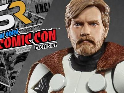 Hasbro Unveils New Awesome Star Wars Toys at NYCC 2018
