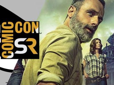 Andrew Lincoln On Why He's Leaving The Walking Dead