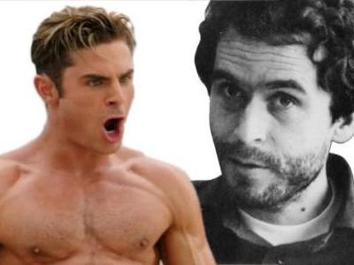 See Jim Parsons Argue His Case Against Zac Efron's Bow-Tied Ted Bundy