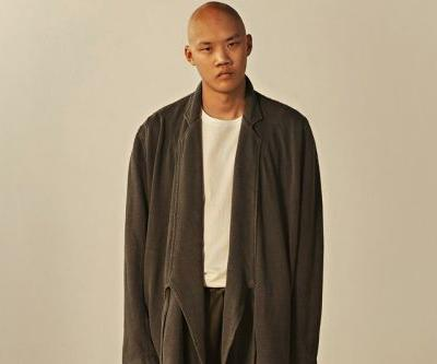 Maharishi References William Blake for Second SS19 Drop