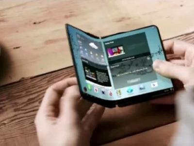 I wouldn't buy a $2,000 foldable iPhone, let alone Samsung's Galaxy X
