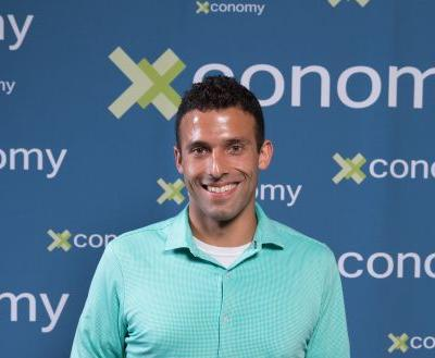Xconomy Young Innovator Award Winner Armon Sharei-CEO Before 30