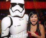 Kelly Marie Tran's Emotional Star Wars Premiere Night Will Make Your Cold Heart Beat Again