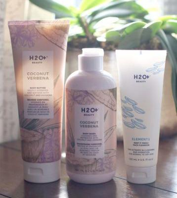 Bay Area Beauty Love: H2O+ Beauty