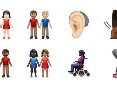 IPhone 11's inclusive new emoji unveiled as Apple confirms icons coming to iOS 13