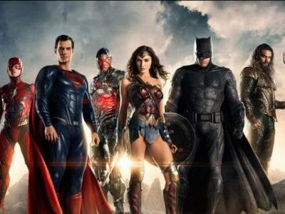 Justice League End Credits Scenes: What Happens, And What They Mean