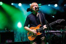 Phish Curveball Festival Canceled Over Clean Water Concerns
