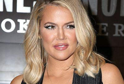 Khloé Kardashian's Colorist Just Revealed the EXACT Formula For Her Gorgeous Blonde Hair