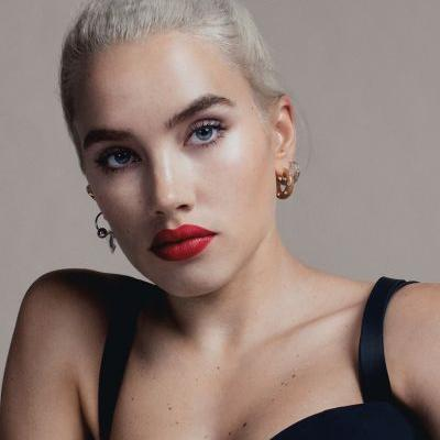 Isamaya Ffrench announced as the new Burberry beauty director
