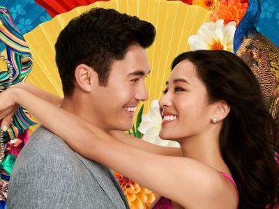 Crazy Rich Asians Review: This Is What Big Studio Rom-Coms SHOULD Be