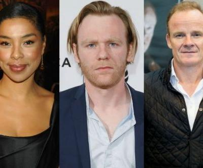 Hellboy Adds Sophie Okonedo, Brian Gleeson and Alistair Petrie
