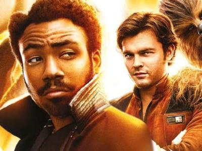 Donald Glover: Solo is 'A Lot More Fun' Than Other Star Wars Movies