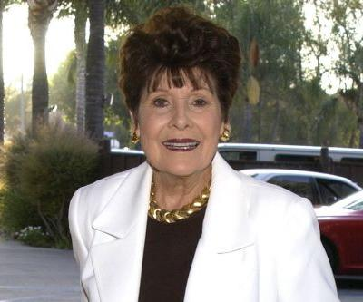 'General Hospital' star Susan Brown dead at 86