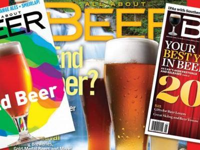 Hop Take: All About Beer Is Dying, May Already Be Dead