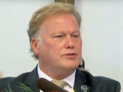 GOP State Rep Commits Suicide After Denying Sexual Misconduct Allegations