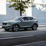 2019 Volvo XC40: Get Small - Official Photos and Info