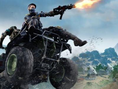 Call of Duty: Black Ops 4 Review - A Lot of Familiar Fun