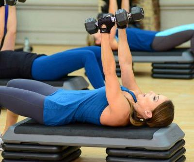5 Reasons Weight Training is Better than Cardio for Body Composition