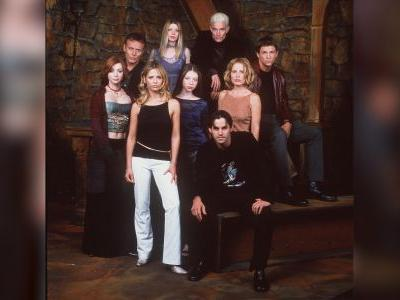 'Buffy the Vampire Slayer' reboot to feature African-American lead