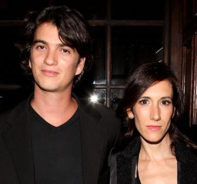 Before he was a billionaire, WeWork CEO Adam Neumann was broke. Here's the NYC building where he and his wife lived in a tiny apartment before he built a $47 billion company