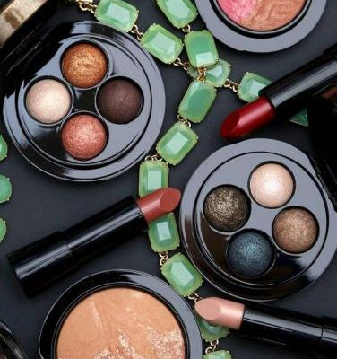 MAC Jade Jagger Collection: A First Look