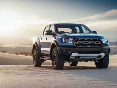 The 2019 Ford Ranger Raptor Isn't Coming to the U.S.: Report