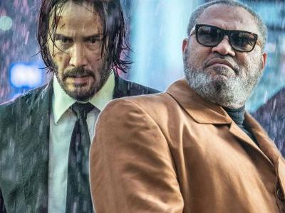 What Time Does The John Wick 3 Trailer Release On Thursday?