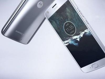 Android One Moto X4 Launches In The US With Project Fi
