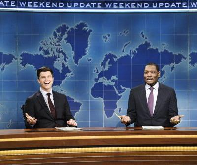 Your Saturday Night Live Crushes Are Hosting the 2018 Emmy Awards