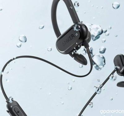 Take Anker's discounted Spirit X Bluetooth headphones on your next workout