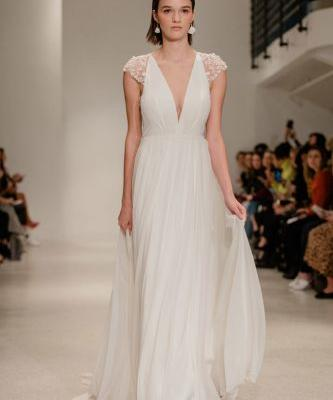 Jenny Yoo Collection Spring 2020 Bridal Market