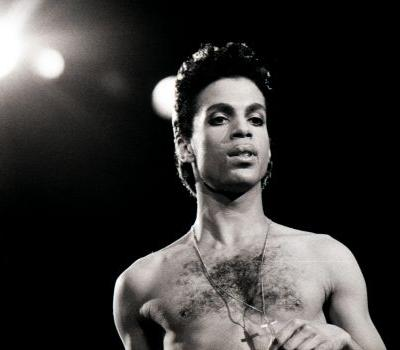 An Album of Unreleased Prince Demos is On the Way