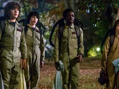 Stranger Things Gets Its Own Ghostbusters Funko Pop! Figures