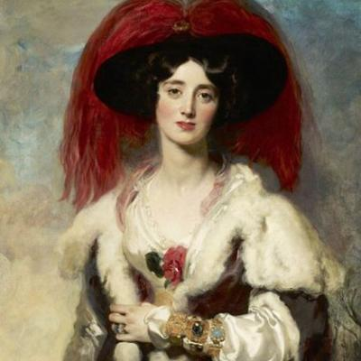 Thomas Lawrence. . Pictorial chronicler of the Regency