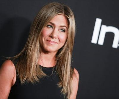 Jennifer Aniston Reveals She 'Had No Idea How To Do' Her Iconic 'The Rachel' 'Do From 'Friends'