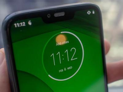 Moto G7 Power to retail at Rs 13,999 in India at launch: report