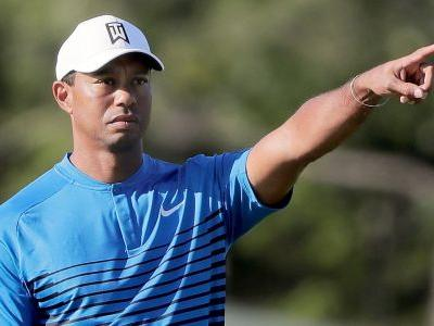 Tracking Tiger live at the 2018 U.S. Open