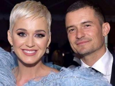 Katy Perry and Orlando Bloom engaged: Full bloom, posts singer on Instagram