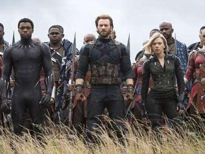 Why It's Weird The Oscars Allegedly Want The Avengers To Be Involved