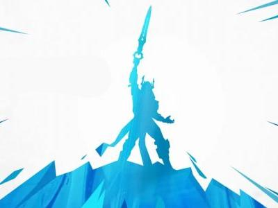Epic removes the Infinity Blade from Fortnite for being too overpowered