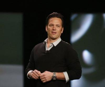 Head of Xbox Phil Spencer Email to Employees About Google Stadia Leaked