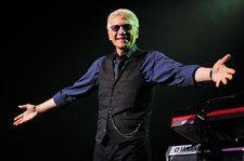 Dennis DeYoung Talks Returning to Recording Despite the 'Crass' Music Biz