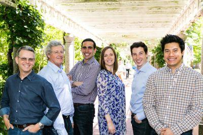 Meet the 14 New Early-Stage Venture Funds in Boston Tech: Slideshow