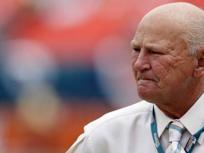 Wayne Huizenga, former Dolphins, Marlins, Panthers owner, dies at 80
