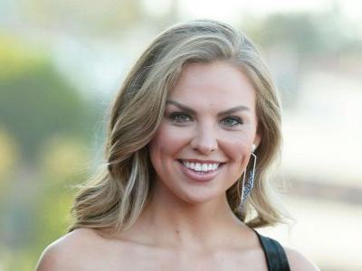 Hannah Brown Joins Season 28 of 'Dancing With the Stars' and We Are Here for It