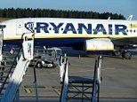 Thousands of passengers facing travel chaos as Ryanair pilots and cabin crew in Germany hold strike